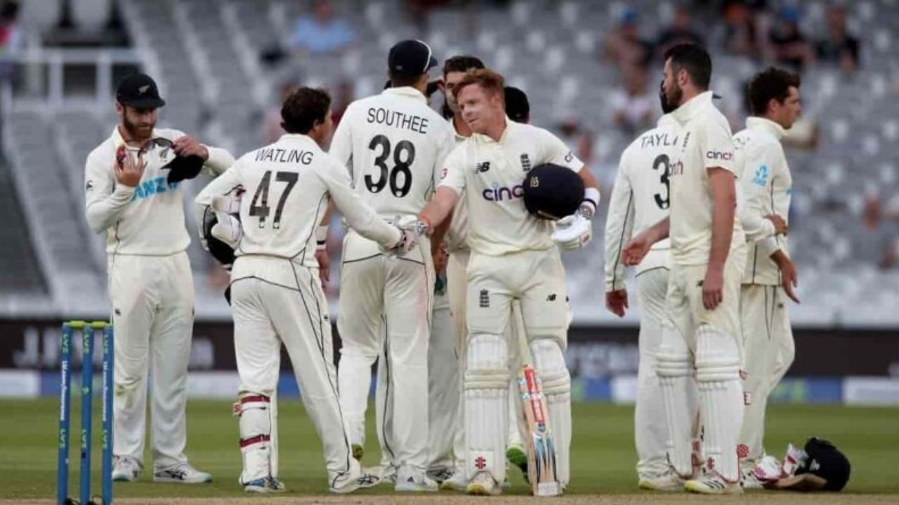 England vs New Zealand 2nd Test Live Telecast Channel in India and England: When and where to watch ENG vs NZ Edgbaston Test? | The SportsRush
