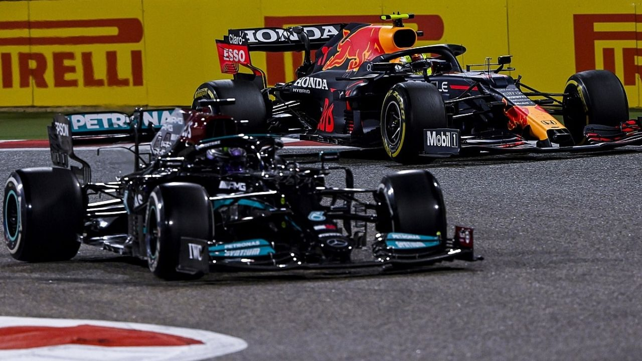 """""""Mercedes or a Red Bull I wouldn't say no""""– Former F1 drivers puts one condition to his return"""