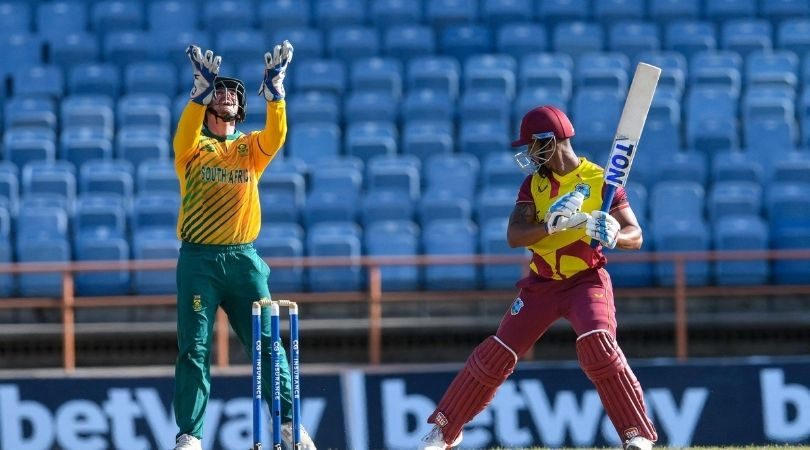WI vs SA Fantasy Prediction: West Indies vs South Africa 4th T20I – 1 July 2021 (Grenada). Evin Lewis, Quinton de Kock, and Andre Russel are the best fantasy picks for this game.