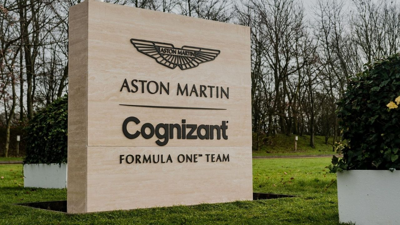 """""""We're strategically working""""– Aston Martin's reveals its plan to become an F1 powerhouse"""