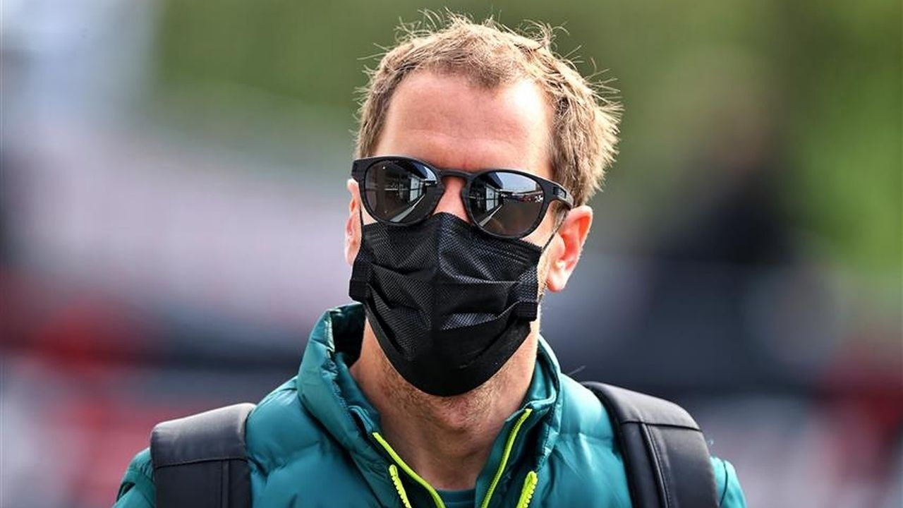 """""""Make this an accessible sport""""– Sebastian Vettel against excessive cost of junior categories"""