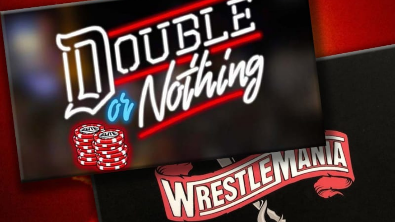 Tony Khan says AEW Double or Nothing has been better than Wrestlemania