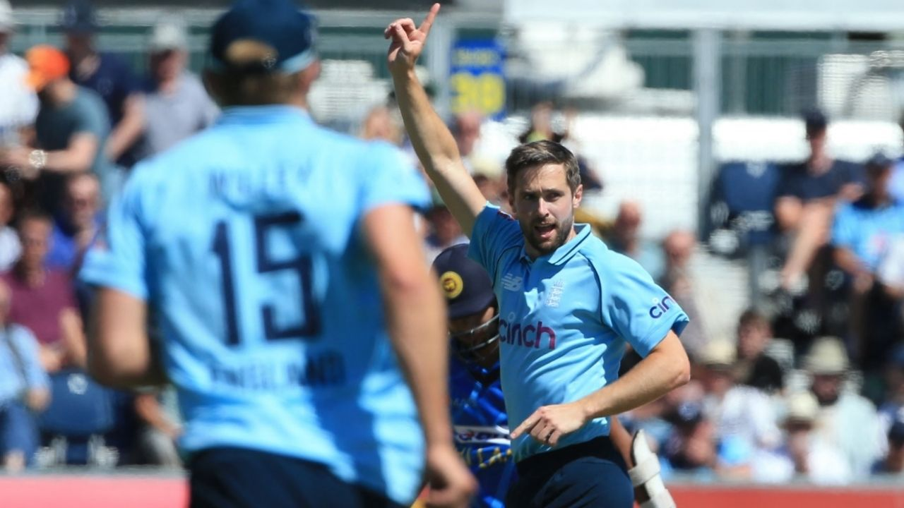 Most ODI wickets for England: Chris Woakes dismisses Pathum Nissanka to pick 150th ODI wicket in Chetser-le-Street ODI