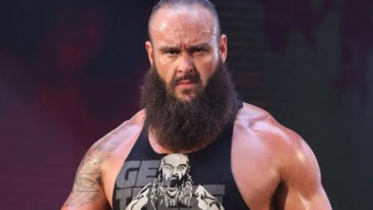 Mark Henry says AEW and Braun Strowman have expressed interested in each other