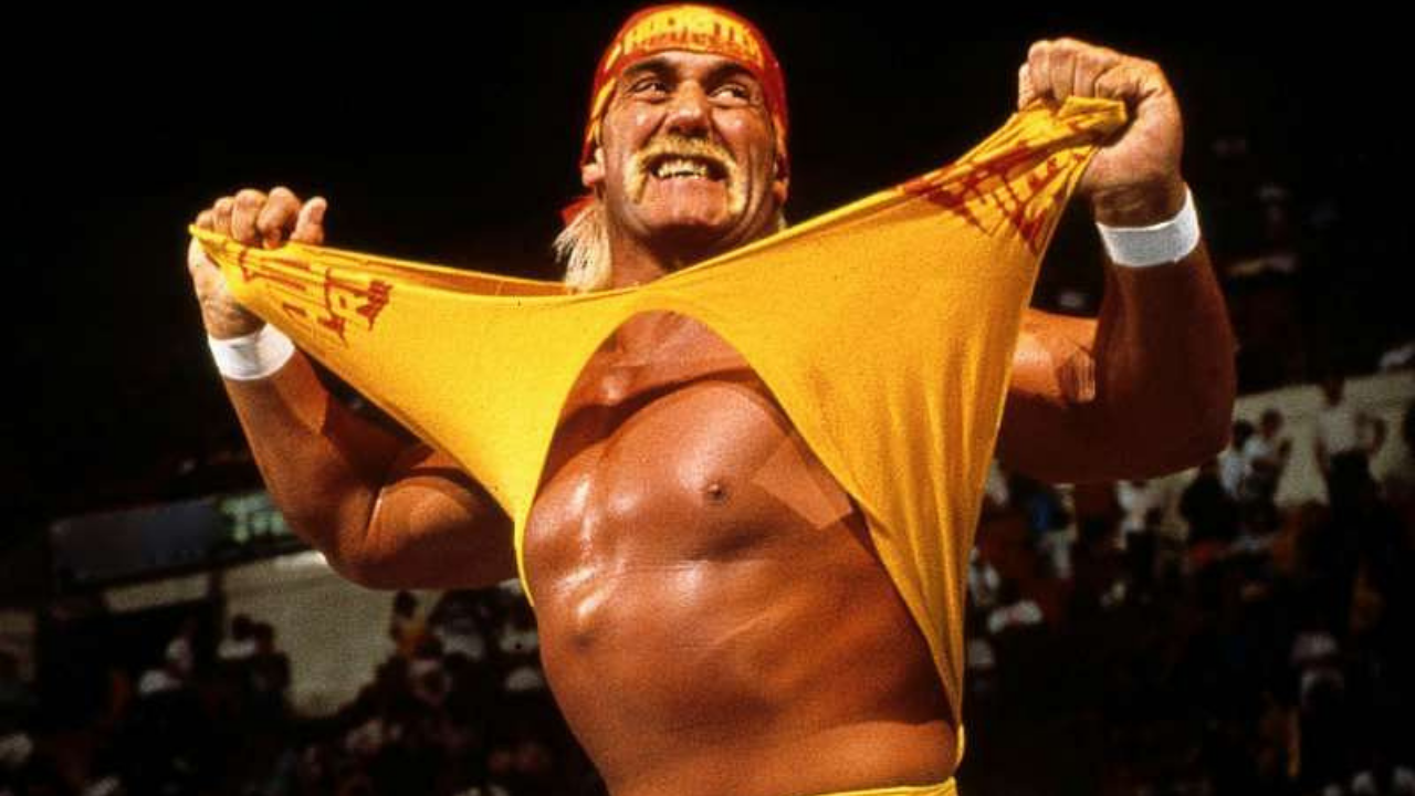 Paul Heyman says Hulk Hogan was jealous of WWE Hall of Famer