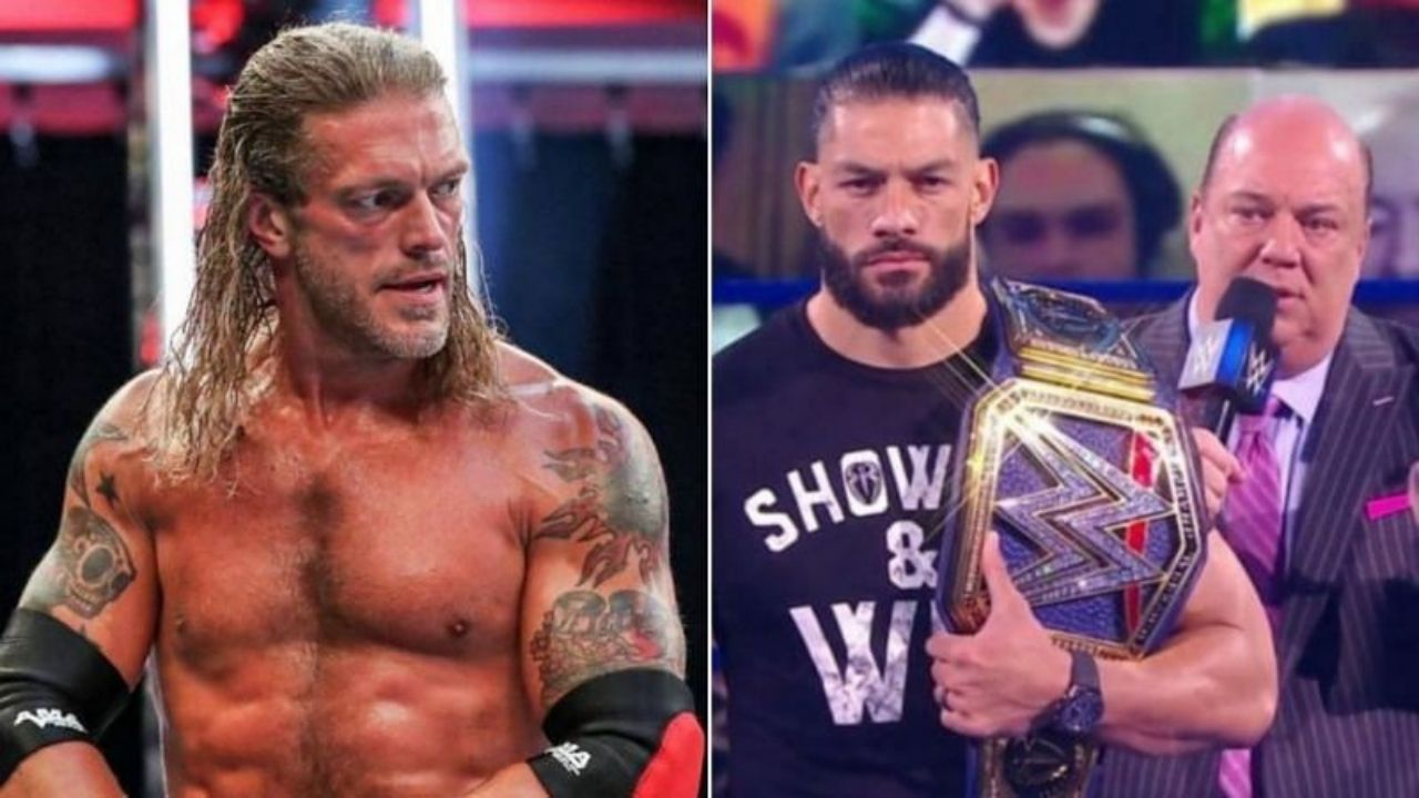 SmackDown star enraged with WWE after Roman Reigns vs Edge announced