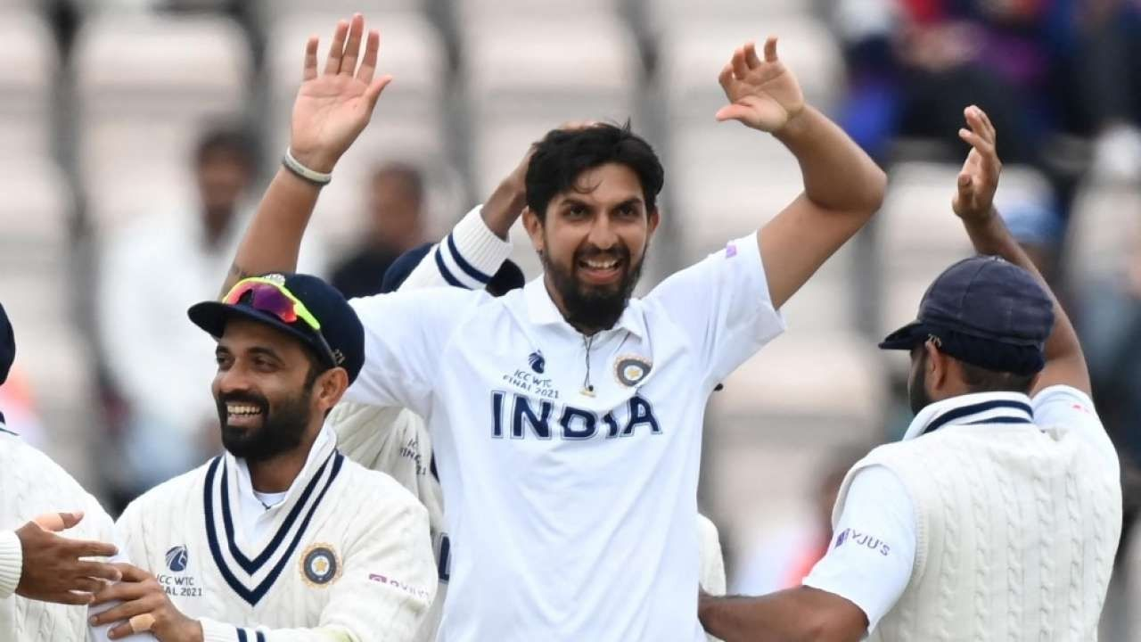 Ishant Sharma Injury Update: Will Ishant Sharma be fit in time for Test series against England?