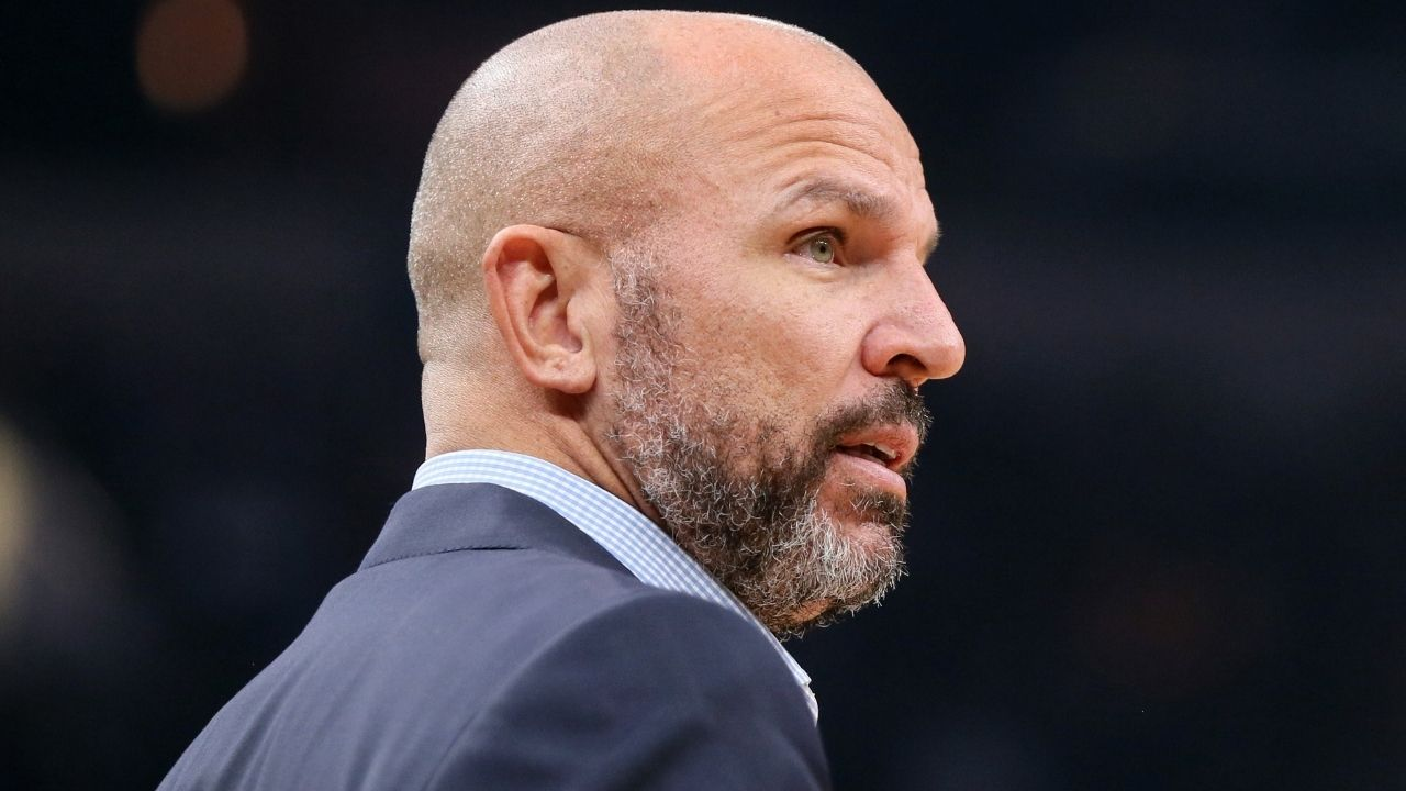 """""""Jason Kidd to return to Dallas Mavericks?"""": Lakers assistant coach being interviewed by Mark Cuban to possibly coach Luka Doncic and co"""