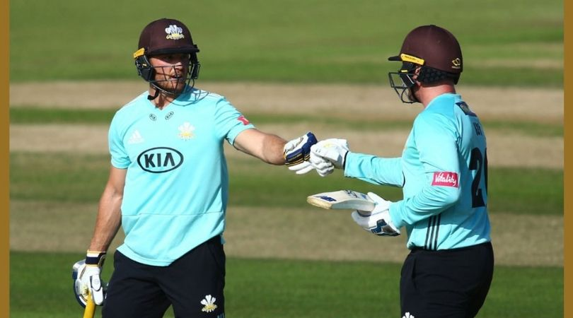 SOM vs SUR Fantasy Prediction: Somerset vs Surrey – 11 June 2021 (Taunton). Will Jacks, Lewis Gregory, and Jason Roy will be the players to look out for in the Fantasy teams.
