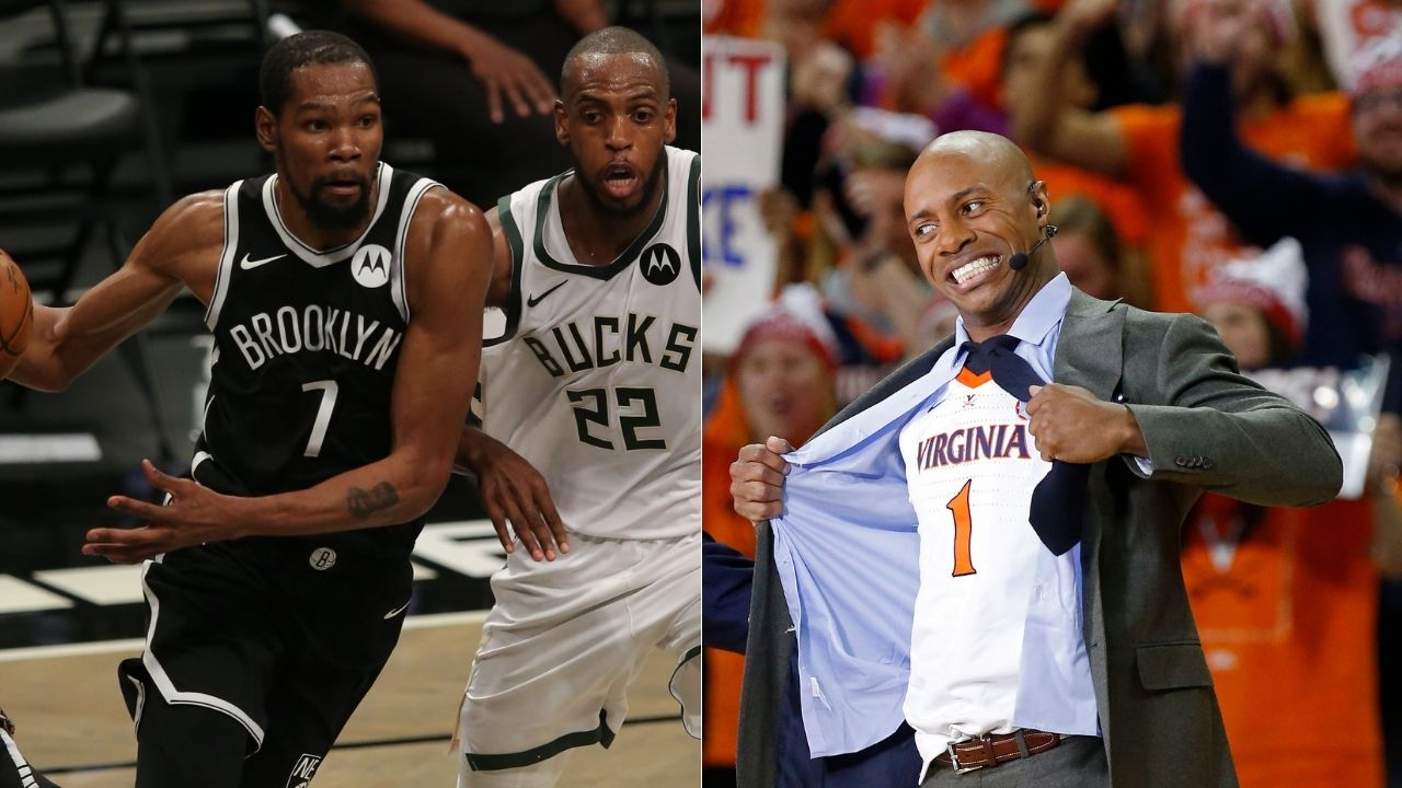 """""""Standing by my story"""": Jay Williams defies Kevin Durant's allegations, says his story about the Nets star's Giannis quote was accurate"""