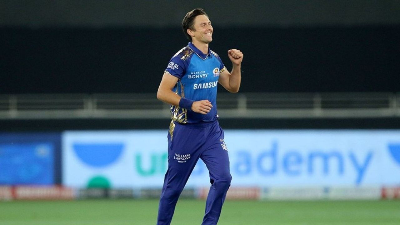 Mumbai Indians news: Trent Boult looking forward to IPL 2021 Phase 2 in the UAE