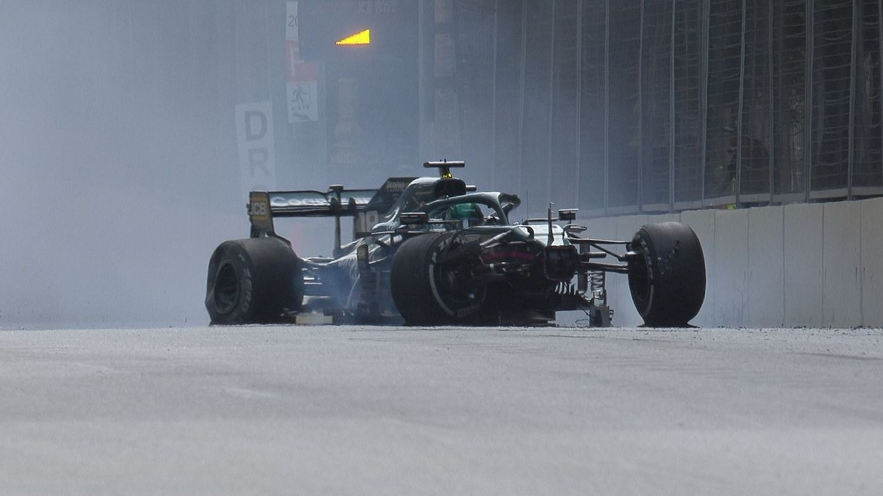 """""""We followed all the prescriptions""""– Aston Martin disappointed with Pirelli statement"""