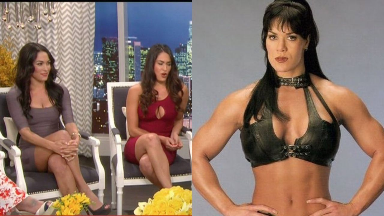 Degrading comments made by Bella Twins regarding Chyna resurface