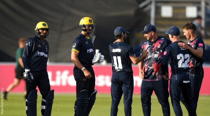 KET vs ESS Fantasy Prediction: Kent vs Essex– 20 June 2021 (Canterbury). Joe Denly, Daniel Bell-Drummond, and Jimmy Neesham will be the players to look out for in the Fantasy teams.