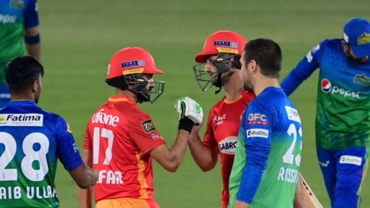 PSL 2021 remaining matches schedule: When will Pakistan Super League 2021 begin in the UAE?