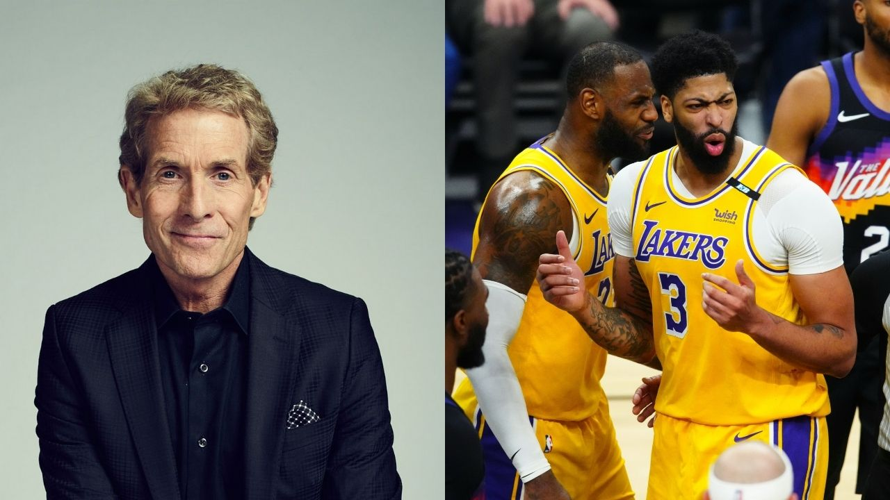 'Russell Westbrook as a PG disqualifies everything GM LeBron James has done': Skip Bayless delivers a back-handed compliment to Lakers superstar