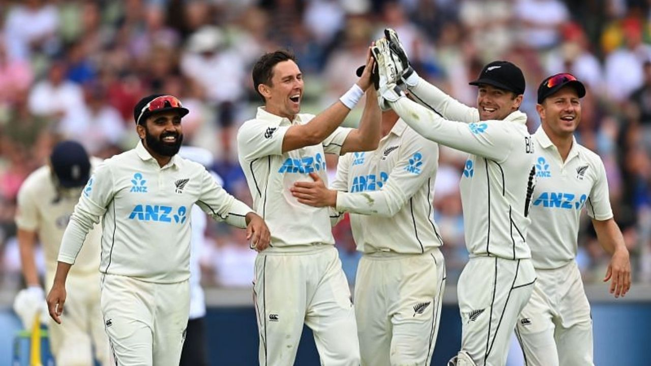 Man of the Series today ENG vs NZ: Who won the Man of the Series in England vs New Zealand Test series?