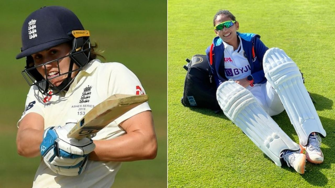 England Women vs India Women Live Telecast Channel in India and England: When and where to watch ENG-W vs IND-W Bristol Test?