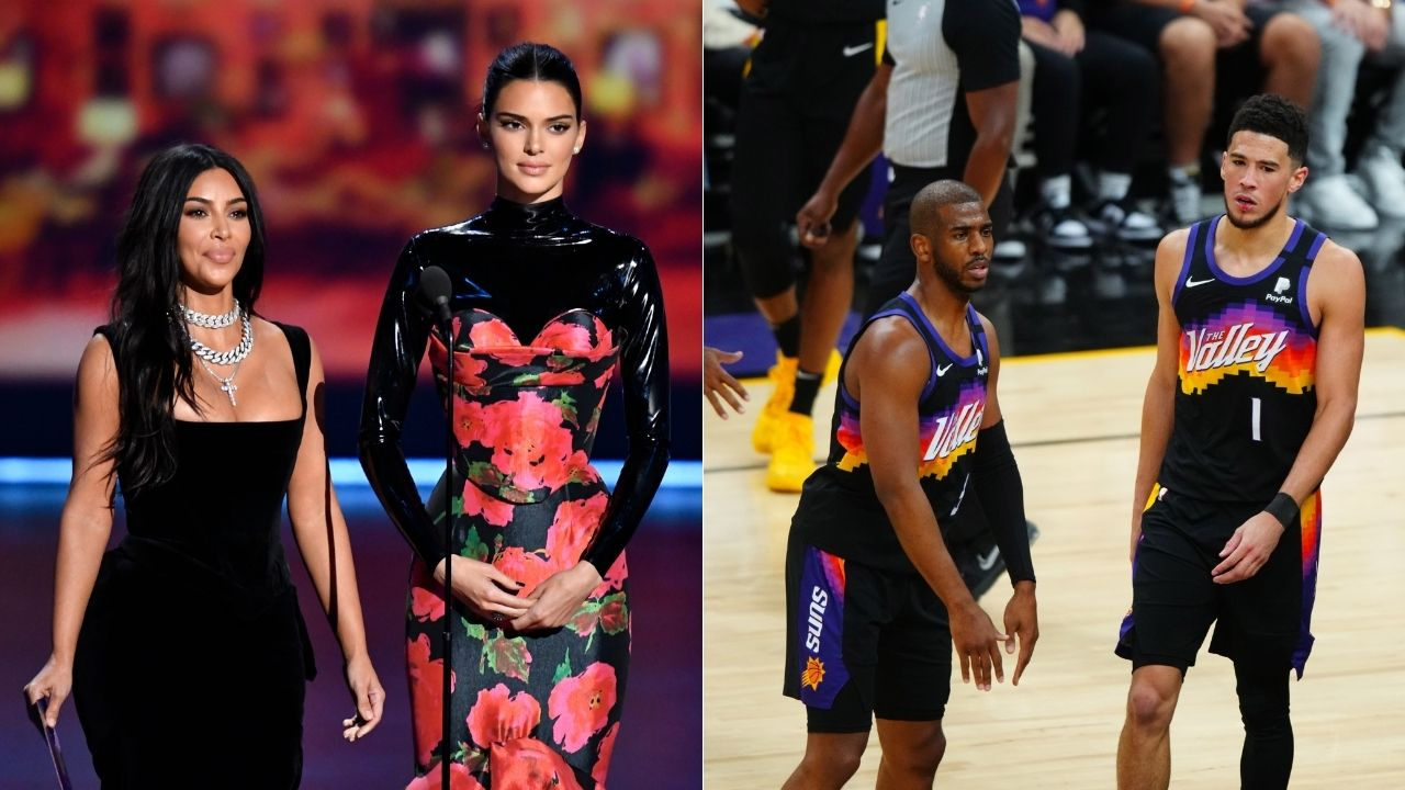 """""""Kendall Jenner rips into 'Kardashian curse' haters"""": What is the Kardashian Curse and how has Devin Booker fared against it?"""