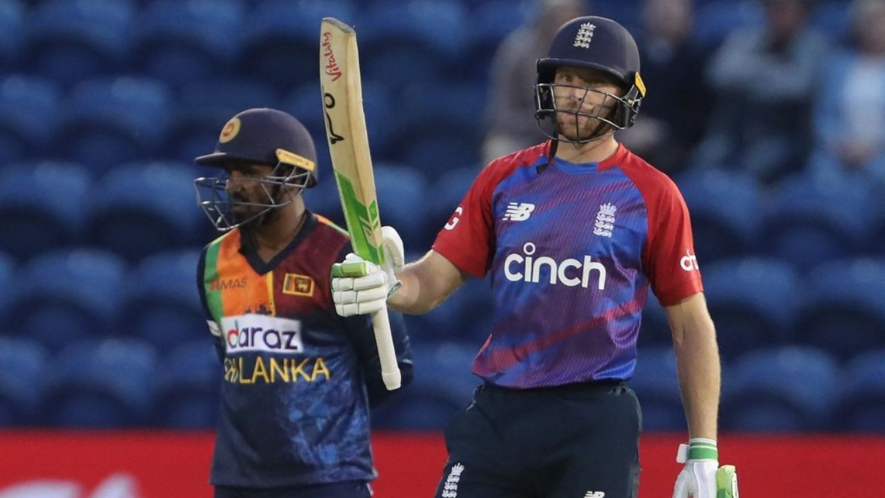 Why Jos Buttler is not playing: Buttler ruled out of Sri Lanka series; Dawid Malan named replacement for ODIs