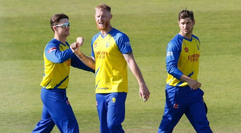 WOR vs DUR Fantasy Prediction: Worcestershire vs Durham – 25 June 2021 (Worcester). Ben Stokes, Ben Raine, and Rikki Wessels will be the players to look out for in the Fantasy teams.