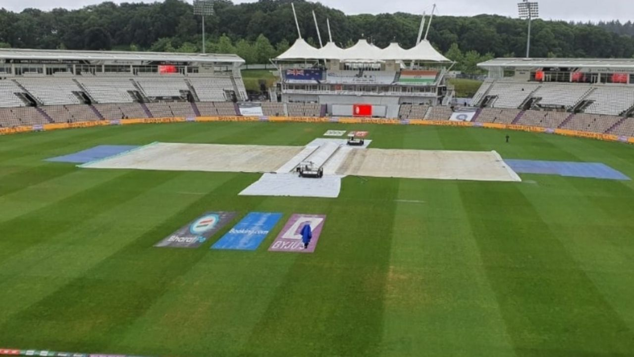 Called off meaning in cricket: When will play start in WTC Final 2021 Day 2 in Southampton?