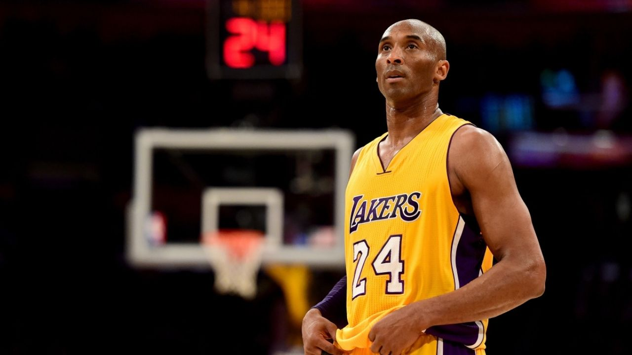 """""""Adidas will look to re-release Kobe Bryant sneakers"""": Lakers legend to have two of his iconic retros released following fallout with Nike"""