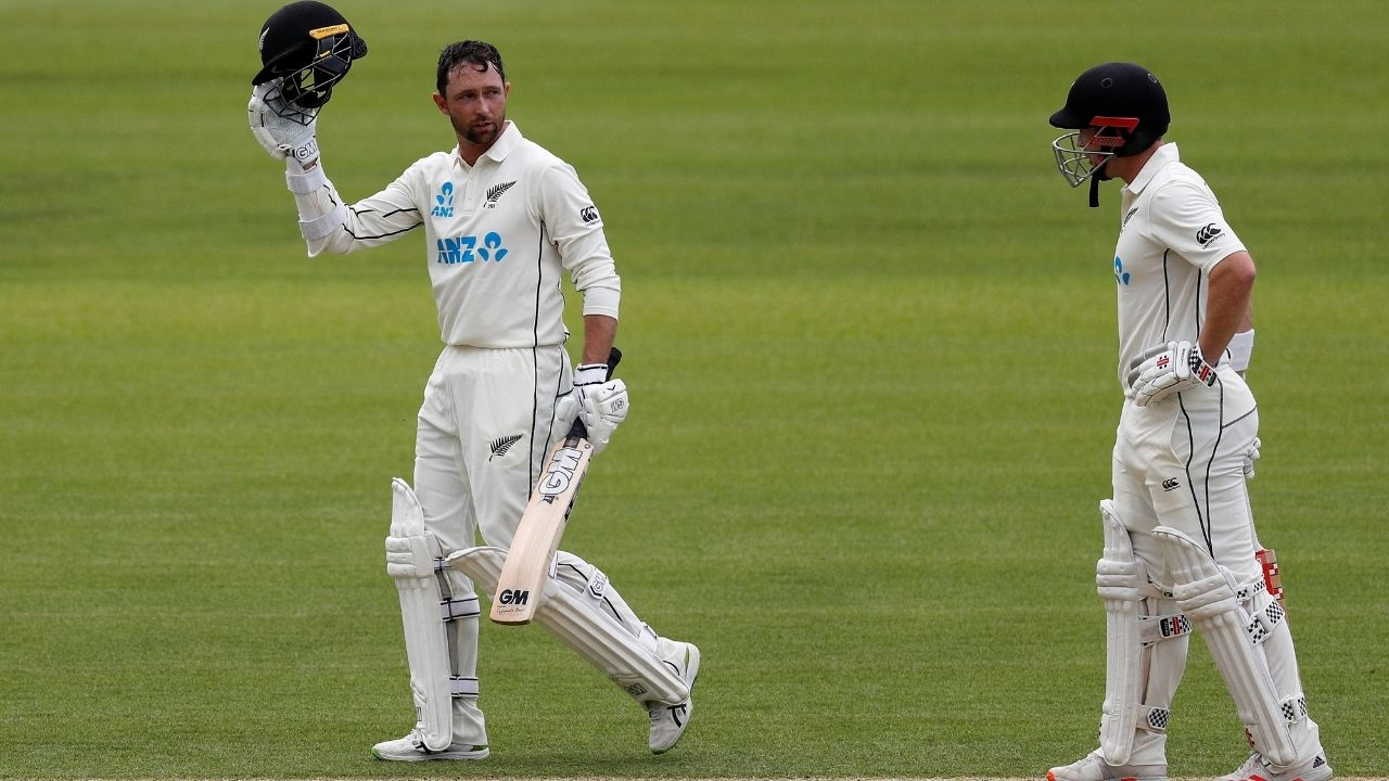 Carrying the bat in Test cricket: What does it mean to carry your bat in cricket?
