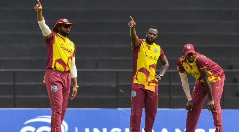 WI vs SA Fantasy Prediction: West Indies vs South Africa 2nd T20I – 27 June 2021 (Grenada). Evin Lewis, Quinton de Kock, and Andre Russel are the best fantasy picks for this game.