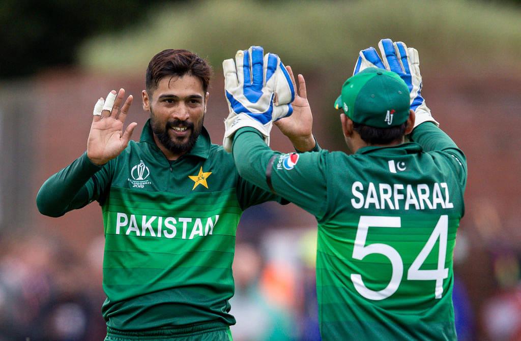 Will Mohammad Amir play international cricket for Pakistan again?