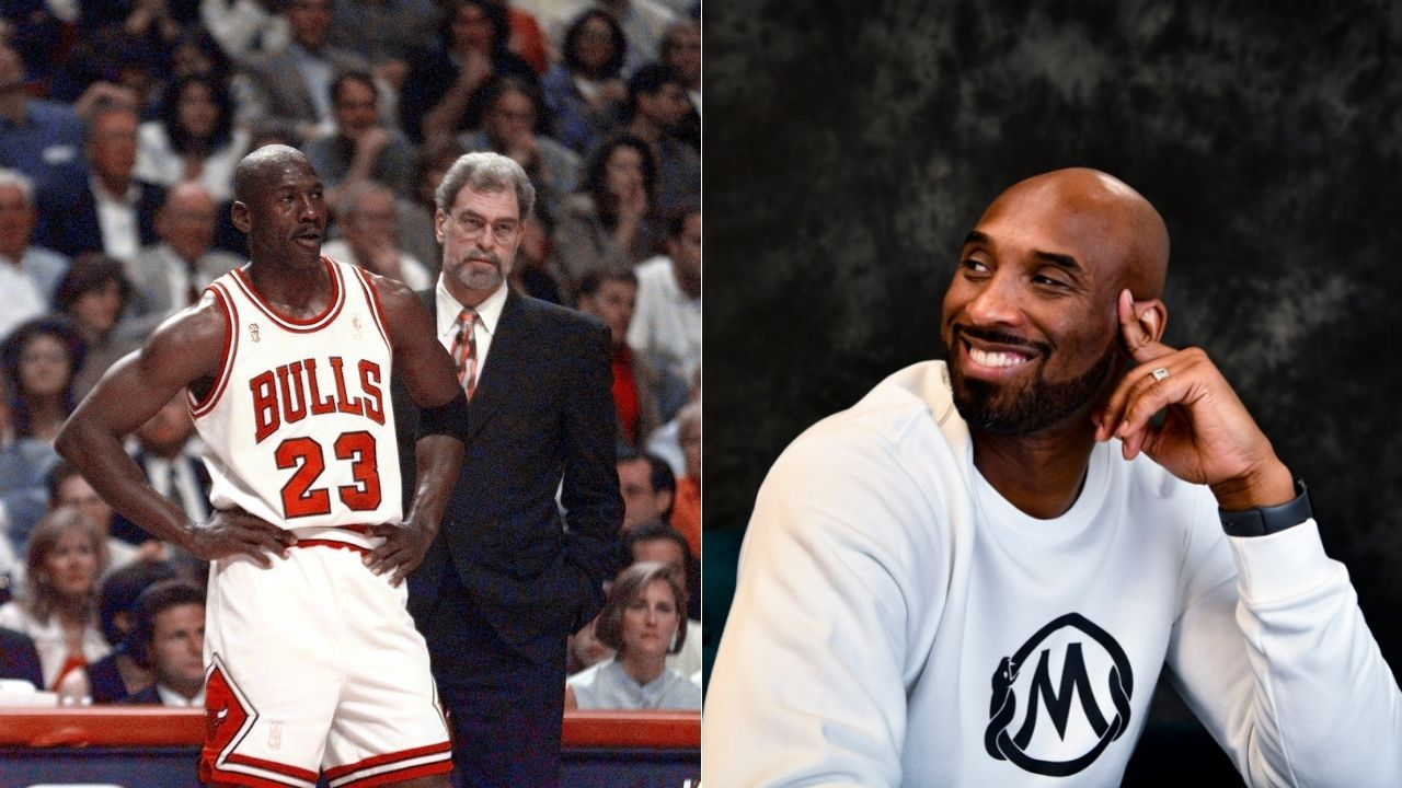 """""""Kobe Bryant had to screw up the game and go 1-on-1"""": When Phil Jackson publicly called out his Lakers megastar for being a ball-hog back in 2011"""