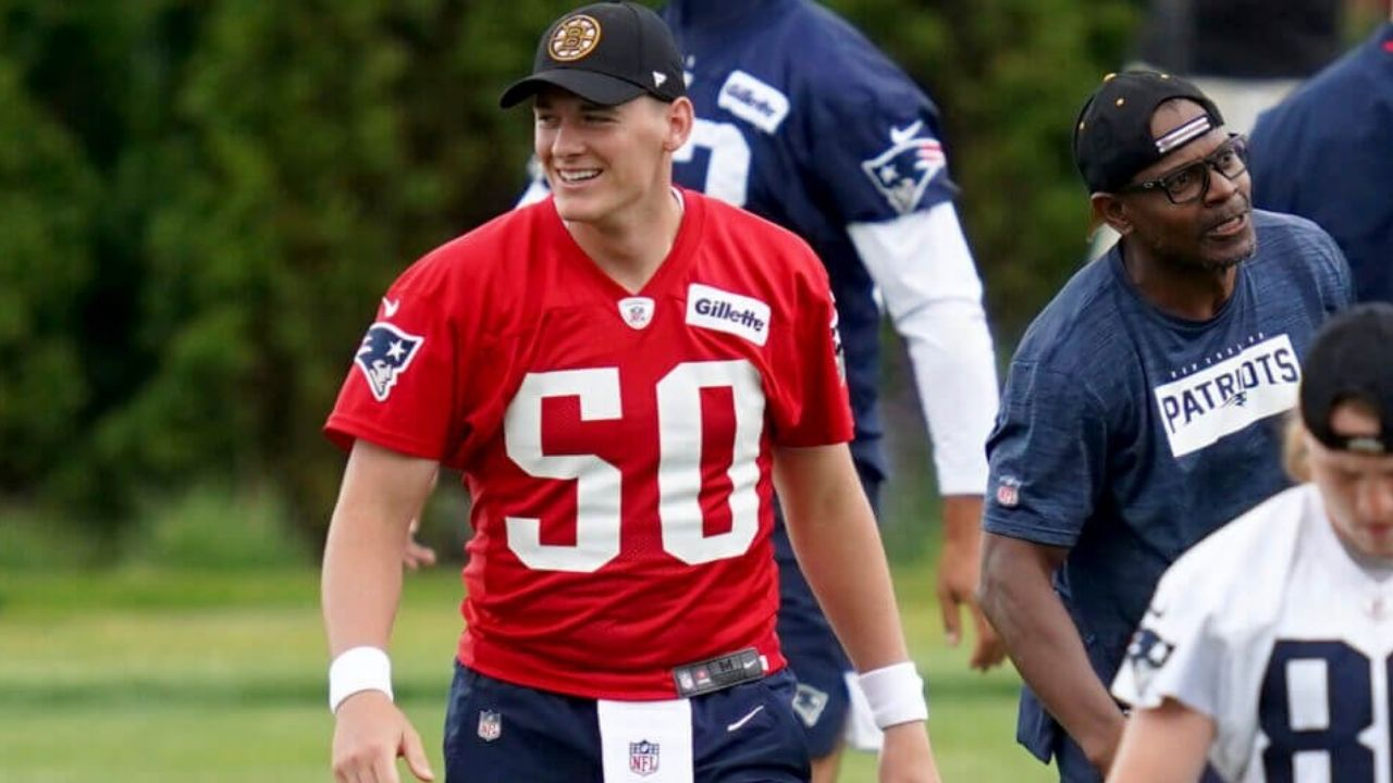 """He's earned a lot of respect"": Mac Jones has 'a pretty good understanding' of the Patriots says Bill Belichick"