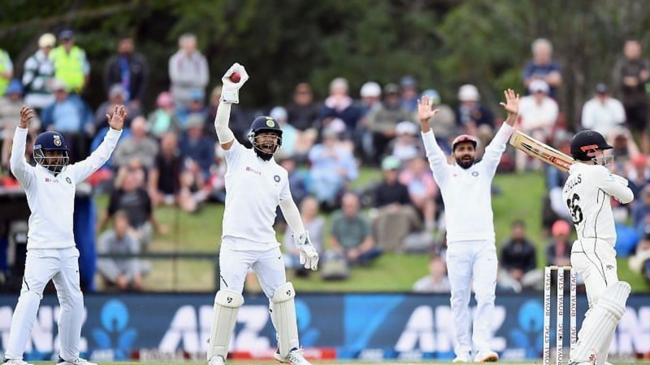 IND vs NZ Head to Head Records in Tests   India vs New Zealand Stats   WTC Final 2021