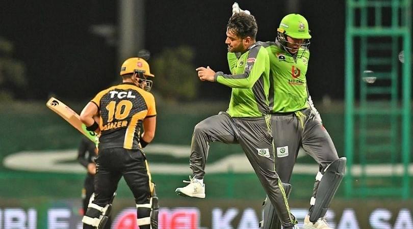 ISL vs LAH Fantasy Prediction: Islamabad United vs Lahore Qalandars – 13 June 2021 (Abu Dhabi). Rashid Khan, Tim David, and Colin Munro are the best fantasy picks for this game.