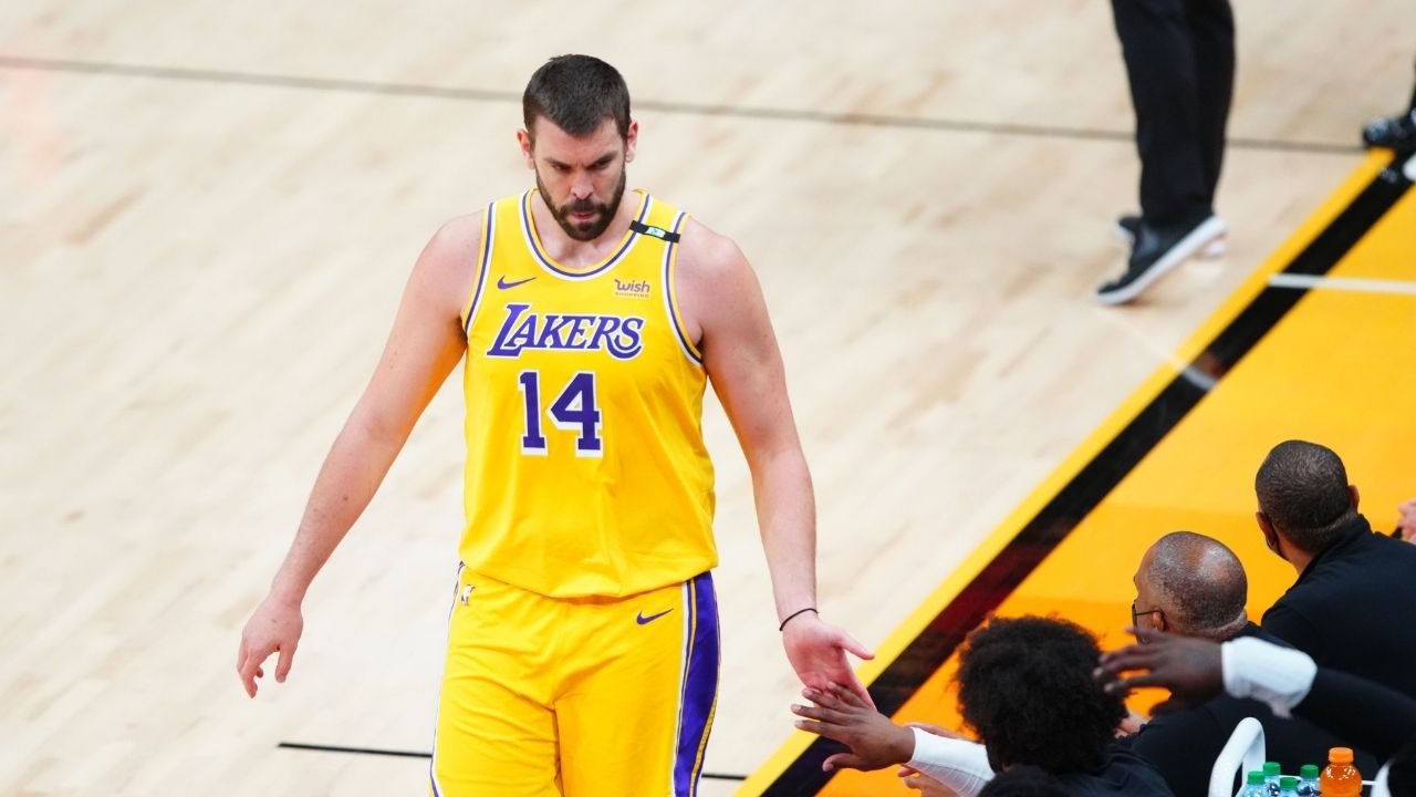 """""""Lakers have a lot of decisions to make and I'm not at the top of that list"""": All-Star Marc Gasol hints that he might part ways with LeBron James and co"""