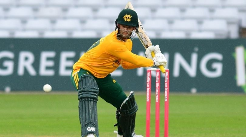 NOT vs LAN Fantasy Prediction: Nottinghamshire vs Lancashire – 26 June 2021 (Trent Bridge). Alex Hales, Joe Clarke, Jake Ball, and Finn Allen will be the players to look out for in the Fantasy teams.
