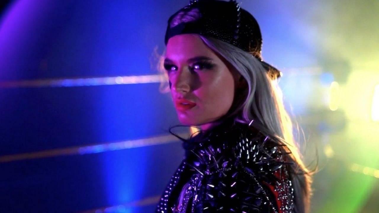 NXT Superstar Toni Storm set to make SmackDown debut soon
