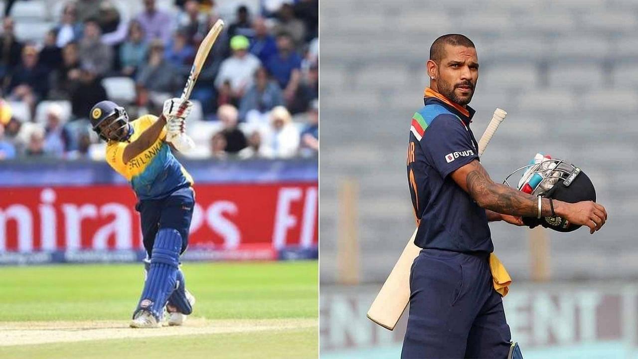 SL vs IND Head to Head Records in ODIs   Sri Lanka vs India Stats   Colombo ODI