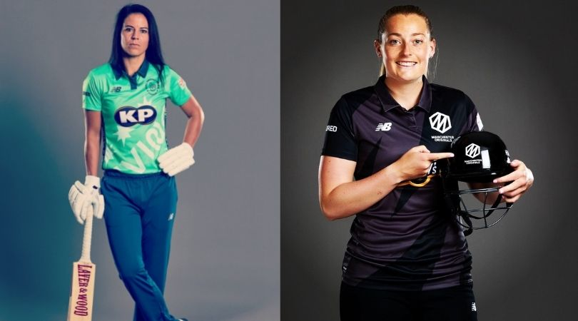 OVI-W vs MNR-W Fantasy Prediction: Oval Invincibles Women vs Manchester Originals Women – 21 July 2021 (London). Emma Lamb, Dan van Niekerk, Marizanne Kapp, and Sophie Ecclestone are the best fantasy picks of this game.