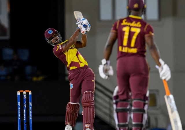 WI vs PAK Fantasy Prediction: West Indies vs Pakistan 1st T20I – 28 July 2021 (Barbados). Lendl Simmons, Hayden Walsh Jr, Babar Azam, and Mohammad Rizwan are the best fantasy picks for this game.