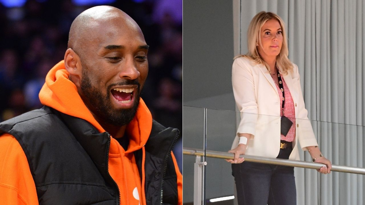"""""""Its hard to go through Kobe Bryant memories again"""": Lakers owner Jeanie Buss opens up on Kobe's tragic death following his induction into the Hall of Fame"""