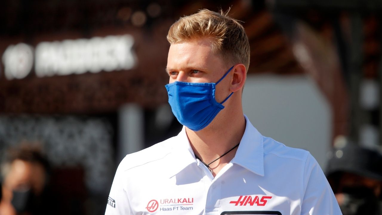 """""""I've been doing since karting""""– Why Mick Schumacher check other cars after races?"""