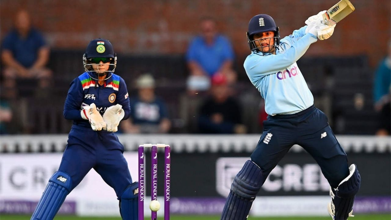 England Women vs India Women 1st T20I Live Telecast Channel in India and England: When and where to watch ENG-W vs IND-W Northampton T20I?