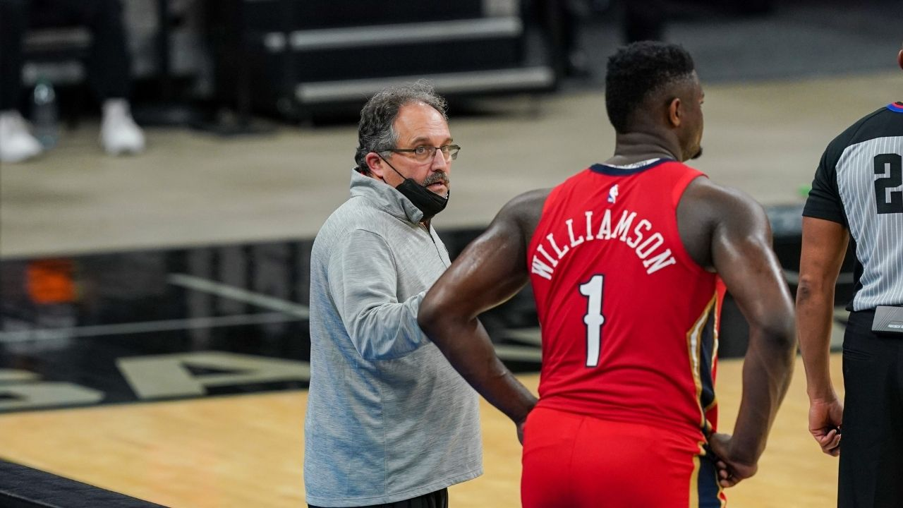 """""""Zion Williamson is no coach killer"""": Stan Van Gundy reveals that no player had to do anything behind his exit from the New Orleans Pelicans franchise"""