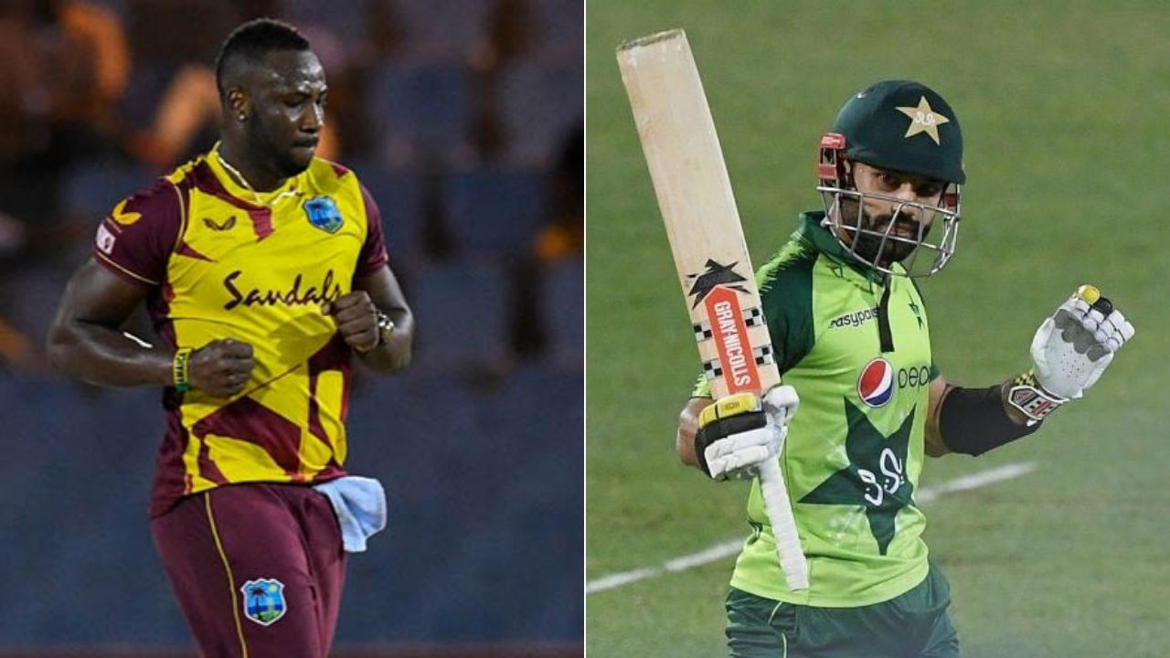 WI vs PAK Head to Head Records in T20Is   West Indies vs Pakistan Stats   Barbados T20I