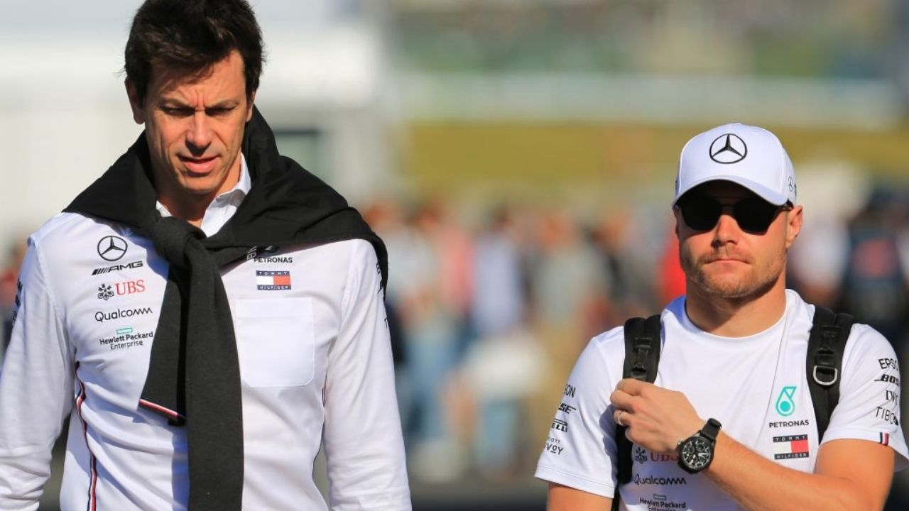 """""""If there was a situation where we gave someone else a chance""""– Toto Wollf will personally ensure an F1 seat in another team for Valtteri Bottas, if he is replaced"""