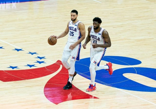 """""""76ers want a James Harden-esque return for Ben Simmons"""": Adrian Wojnarowski reveals massive news on the rest of the NBA's feelings about Philadelphia's demands"""