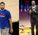 """""""Ben Simmons has got to get a jump shot"""": When Kobe Bryant spoke about the overall development of the 76ers' guard in 2019"""