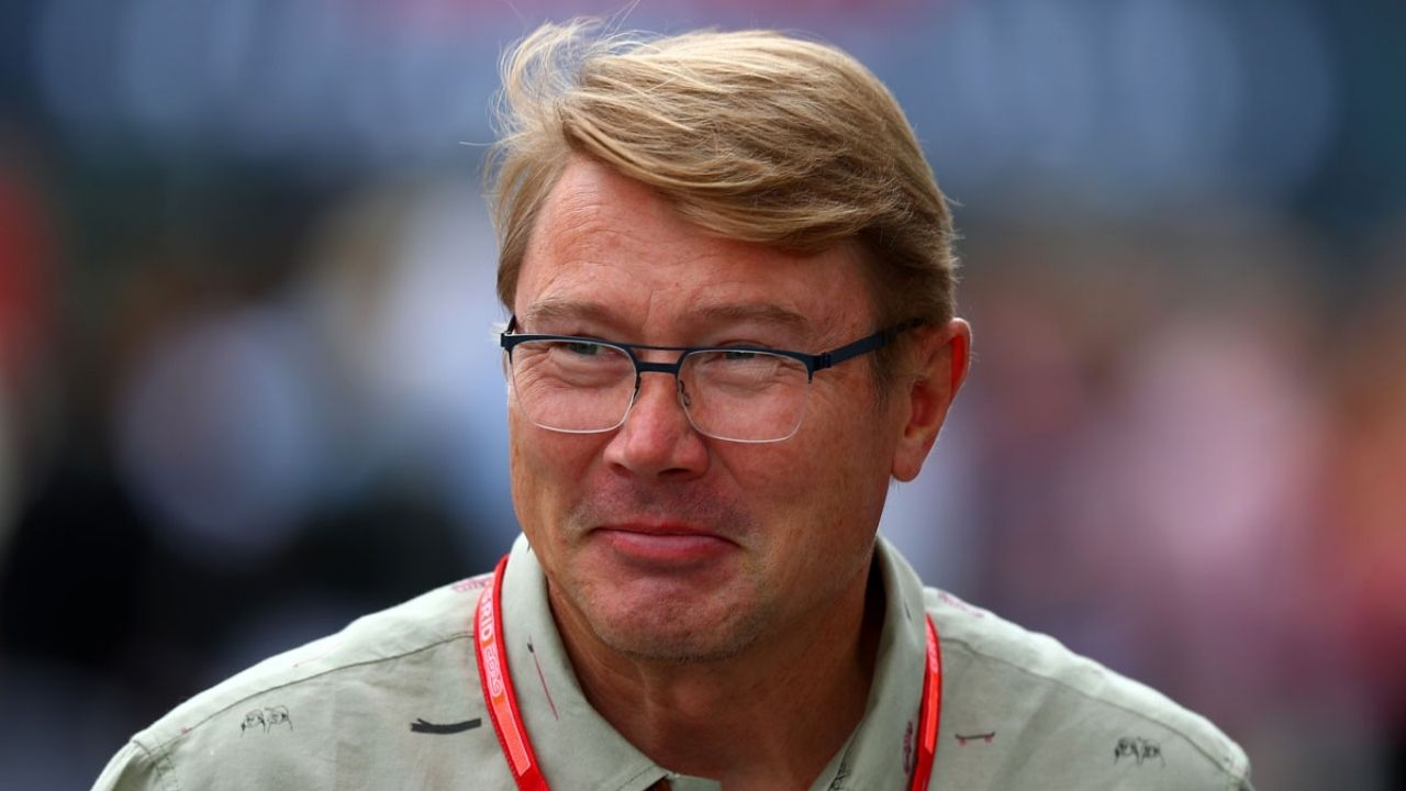 """""""They will be even more determined not to lift off the throttle the next time""""– Mika Hakkinen's crash"""