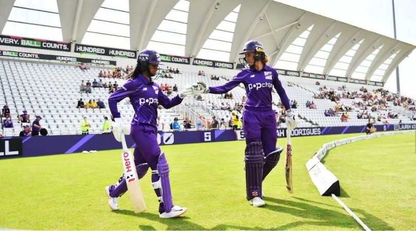 NOS-W vs OVI-W Fantasy Prediction: Northern Superchargers Women vs Oval Invincibles Women – 31 July 2021 (Leeds). Jemimah Rodrigues, Dan van Niekerk, and Marizanne Kapp are the best fantasy picks of this game.